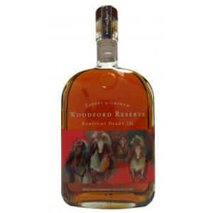 Woodford Reserve Kentucky Derby 136