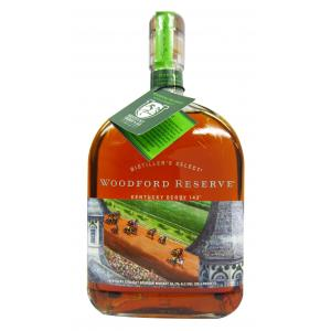 Woodford Reserve Kentucky Derby 143 1L