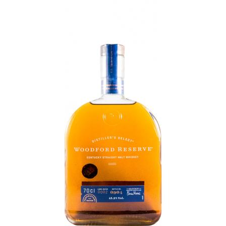 Woodford Reserve Malte