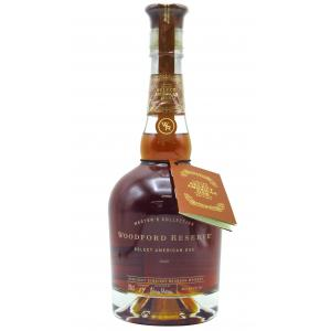 Woodford Reserve Master's Collection Select American Oak 2018