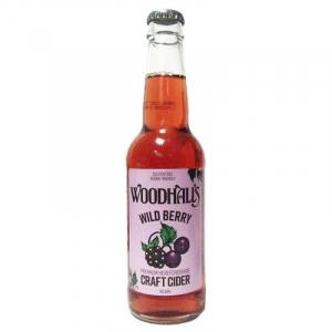 Woodhalls Wild Berry 33cl