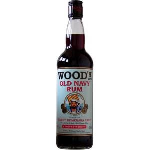Wood's 100 Old Navy 1L