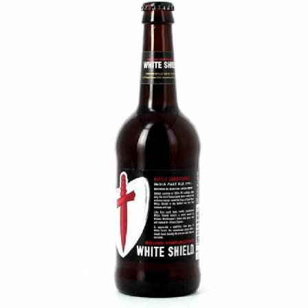 Worthington's White Shield Blonde 50cl