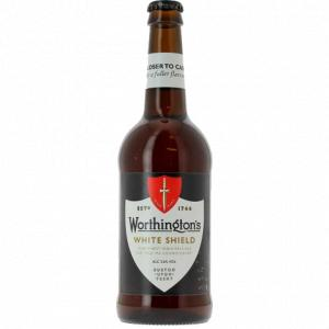 Worthington's White Shield Ipa 50cl
