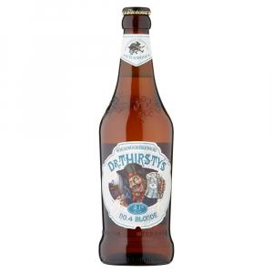 Wychwood Dr Thirstys Golden 50cl