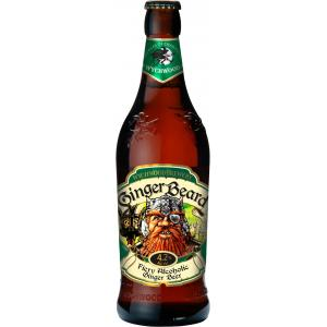 Wychwood Ginger Beard 50cl