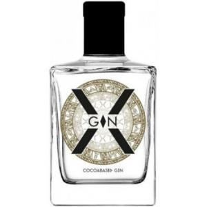 X-Gin Cocoa Based 50cl