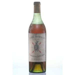 Xavier de l'Estapis Old Bottling 1920