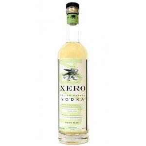 Xero Pear Vodka 50cl