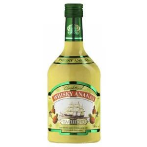 Yachting Whisky Ananas