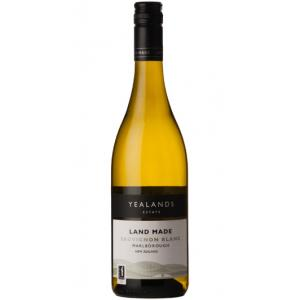 Yealands Land Made Sauvignon Blanc 2018