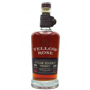 Yellow Rose Black Label Outlaw Pot Distilled