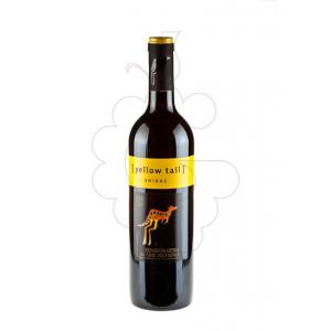 Yellow Tail Shiraz 2016
