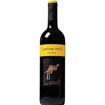 Yellow Tail Shiraz 2009