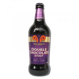 Young's Double Chocolate Stout 50cl