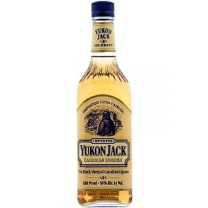 Buy Yukon Jack Canadian Liqueur Price And Reviews At Drinks Co