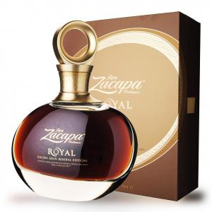 Zacapa Royal Etui