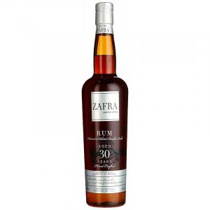 Zafra Master Series 30 Jahre Limited Edition