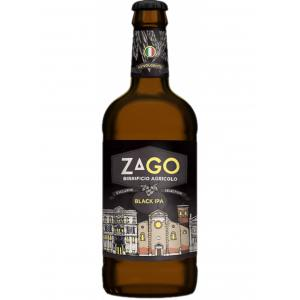 Zago Black Ipa 50cl