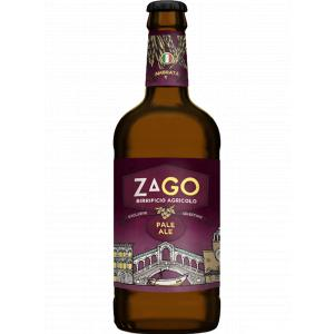 Zago Pale Ale 50cl