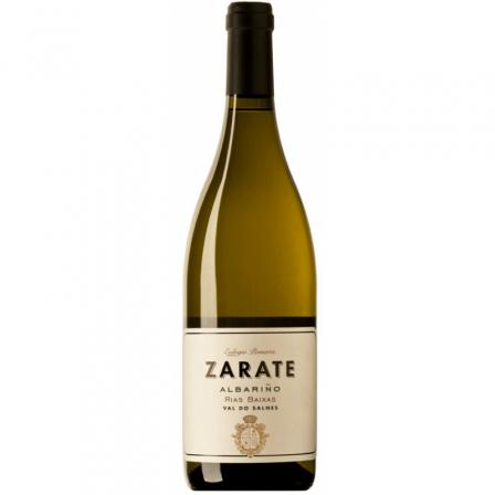 Zárate Magnum 2017