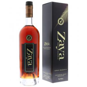 Zaya Grand Reserva In Coffret