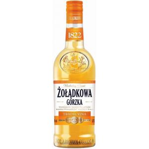 Zoladkowa Gorzka Traditional Flavoured