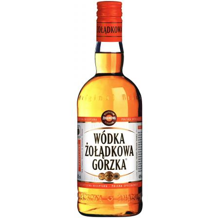 Zoladkowa Gorzka Traditional Flavoured 50cl