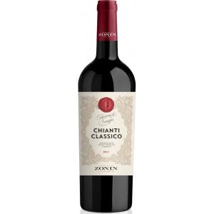 Zonin 1821 Zonin Seal Collection Chianti Classico 2018
