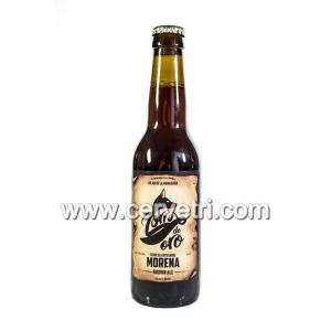 Zorro de Oro Brown Ale