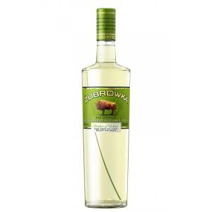 Zubrówka Bison Grass Vodka