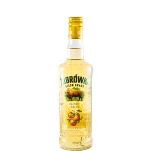 Zubrowka Rajskie Jablko Paradise Apple