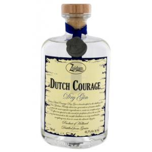 Zuidam Dutch Courage Aged Gin