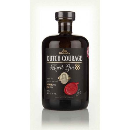 Zuidam Dutch Courage Aged Gin 88 1L